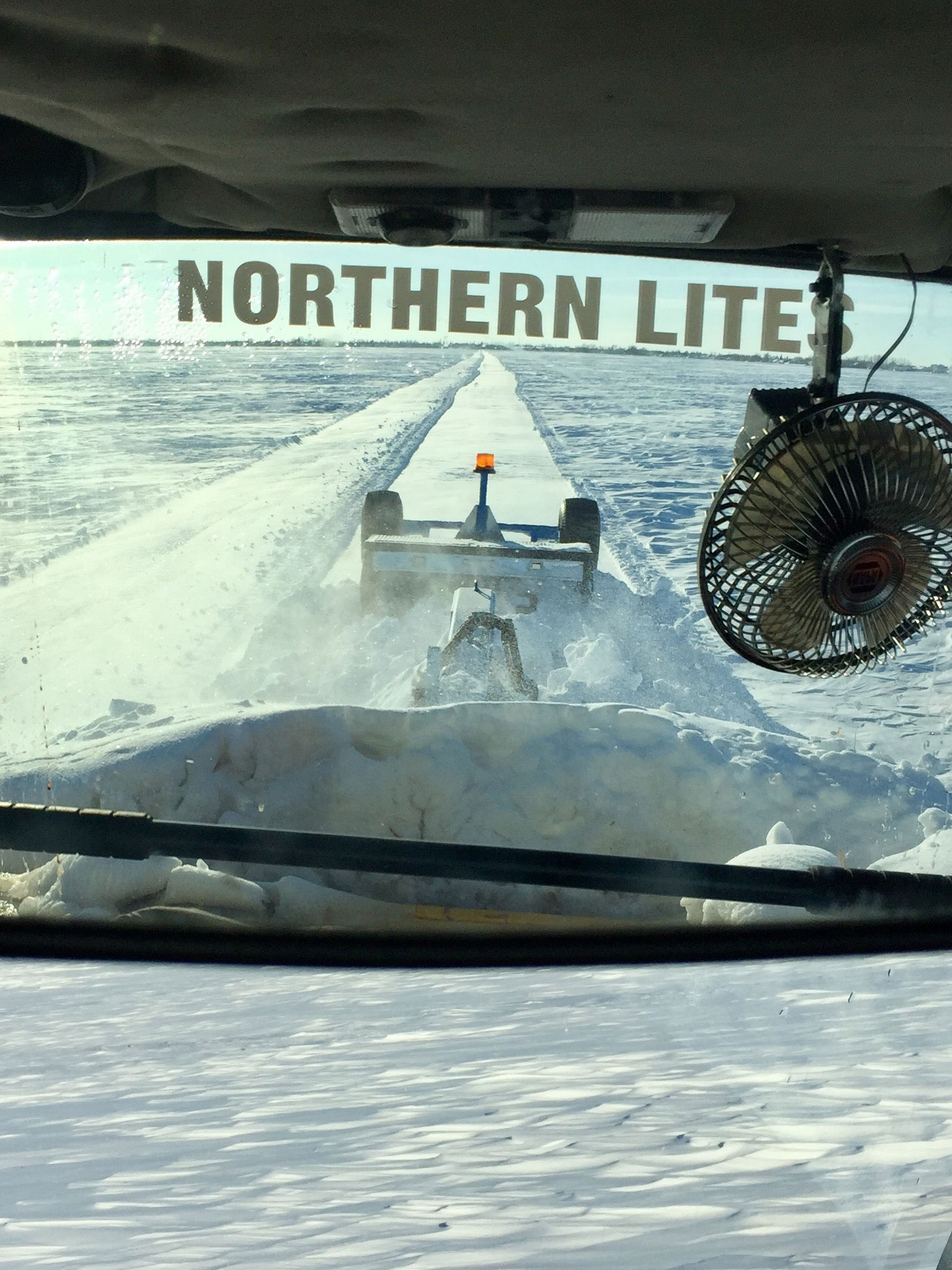 Northern Lites Snowmobile Club
